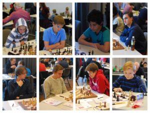 Oslo Chess Festival 2016